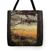 Tommy's Serenity Tote Bag
