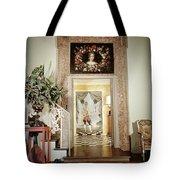 Tony Duquette's Entrance Hall Tote Bag