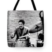 Tony Williams At The Penthouse Tote Bag