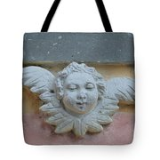 Too Fat To Fly Tote Bag