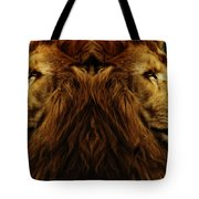 Too Strong Tote Bag