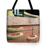Toolbox Picking Tote Bag
