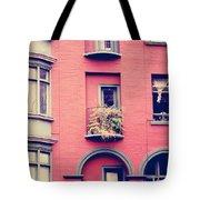 Top Floor Tote Bag