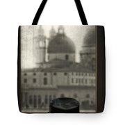 Top Hat Tote Bag by Joana Kruse