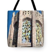 Top Of The Singing Tower House					 Tote Bag