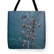 Topanga Canyon Flora #1 Tote Bag