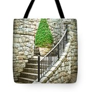 Topiary Plant Tote Bag