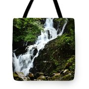 Torc Waterfall Tote Bag
