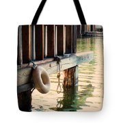 Torch River Bayou Tote Bag