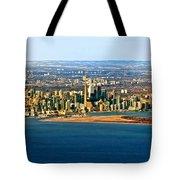 Toronto 2 Tote Bag