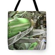 Torpedo Room Tote Bag