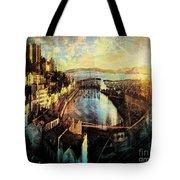 Torquay 2013 Tote Bag