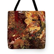 Torremolinos Right Tote Bag