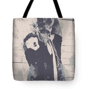 Totalitarian Tom Wants You Tote Bag