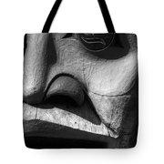 Totem 3 Tote Bag