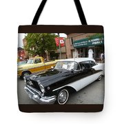 Touch Of Class Tote Bag