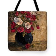 Touch Of Elegance Tote Bag