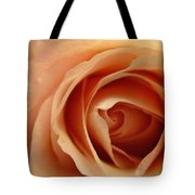 Touch Of Grace Tote Bag