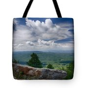 Touch The Clouds  Tote Bag