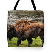 Tough Tote Bag