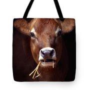 Toupee Tote Bag