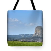 The Tower Tote Bag