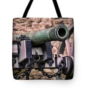 Tower Canon Tote Bag