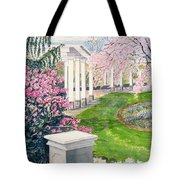 Tower Hill Tote Bag