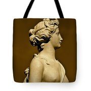 Tower Hill Garden Goddess Tote Bag