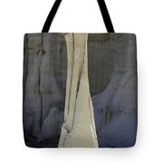 Tower Of Silence 1 Tote Bag