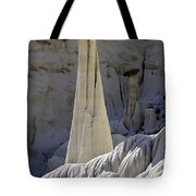 Tower Of Silence 3 Tote Bag
