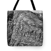 Signal Hill Tote Bag