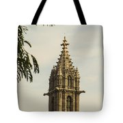 Tower To Heaven Tote Bag