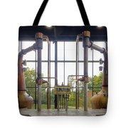Town Branch - D008627 Tote Bag