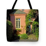 Townhouse Tote Bag