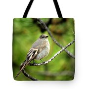 Townsend's Solitaire Tote Bag