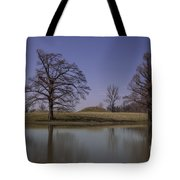 Towosahgy State Historic Site Tote Bag