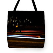 Tracers Tote Bag