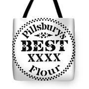Trademark Pillsbury Tote Bag