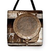 Traditional Light Tote Bag