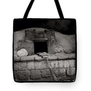Traditional Pisac Tote Bag