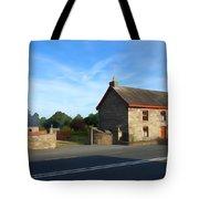 Traditionally Irish Tote Bag