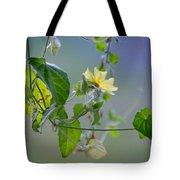 Trailing Vines Tote Bag
