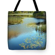 Tranquil Ireland. Tote Bag