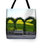 Tranquil Moment Tote Bag