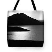 Tranquil Shore Tote Bag