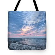 Tranquil Solitude Tote Bag