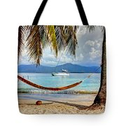 Tranquility Base Tote Bag