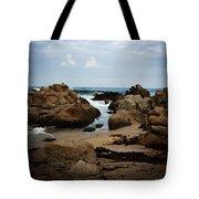 Transcend - Monterey, California Tote Bag