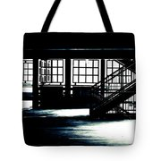 Transcendental Watcher Tote Bag